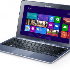 Tableta Samsung - Samsung Ativ XE500T1C Z2760 1.8Ghz 2Gb 64Gb camera 11.6inch Windows 8.1