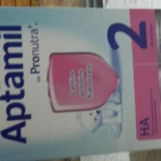 Lapte praf bebelusi Altele - Lapte praf aptamil ha2