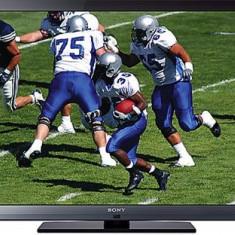 Televizor Sony Bravia KDL-46EX710 117 cm BRAVIA Engine 3, LED - Televizor LED Sony, 46 inchi (116 cm), Full HD, Smart TV, HDMI: 1, Lan: 1