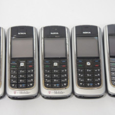 Telefon Nokia - Telefon mobil Nokia 6021 codat