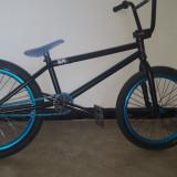 Bicicleta BMX, 21 inch, 20 inch - Vand bmx