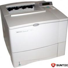 Imprimanta laser HP Laserjet 4000 C4118A - Imprimanta laser alb negru