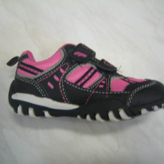 Pantofi sport fetite WINK;cod FE5133-4;marime:24-29 - Adidasi copii Wink, Fete, Piele sintetica