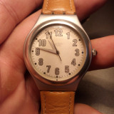 Ceas barbatesc - Swatch irony