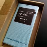 Lichidare Stoc Huse Piele Samsung S5, S4 Note 2 , Iphone 4 / 4S ; 5 / 5S