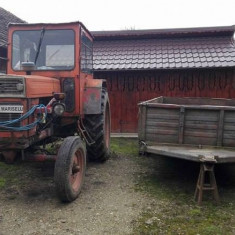 Utilitare auto - Tractor U650