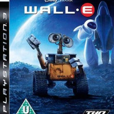 Wall-E Ps3 - Jocuri PS3 Thq