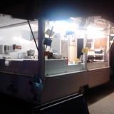 Utilitare auto - Rulota fast food