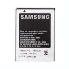 Baterie telefon - Acumulator Samsung S5830 Galaxy Ace EB494358VU