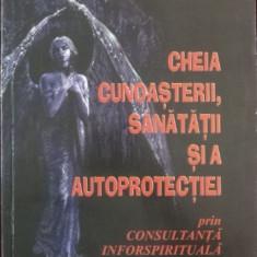 Aurelian Cirjeu-Gogan - Cheia cunoasterii, sanatatii si a autoprotectiei - 503539 - Carte Hobby Astrologie lucman