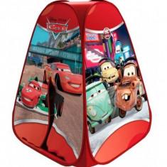 Casuta/Cort copii - Cort de joaca pentru copii Disney Cars