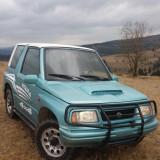 Autoturism Suzuki, VITARA, An Fabricatie: 1998, Motorina/Diesel, 156000 km, 1900 cmc - Suzuki Vitara