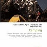 Camping - Carte Literatura Engleza