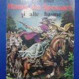 Hanul din Spessart - Wilhelm Hauff / R4P3F - Carte de povesti