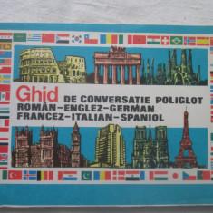 Ghid de conversatie Altele Poliglot