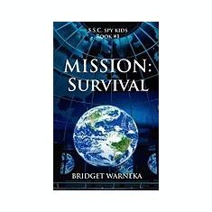 Carte Literatura Engleza - Mission: Survival