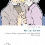 Marcel Denis - Carte Literatura Engleza