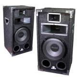 Boxe PC, Canale : 2.0, peste 200W - NOU! Boxe 2 x 300W Magnat Soundforce 1200, Reflex Bass cu 3 cai, Garantie!!