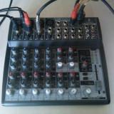 Mixere DJ - Mixer Behringer Xenyx 1202 FX