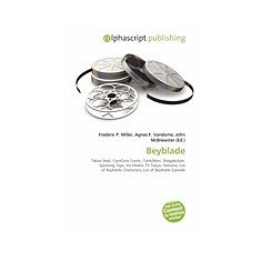 Carte Literatura Engleza - Beyblade