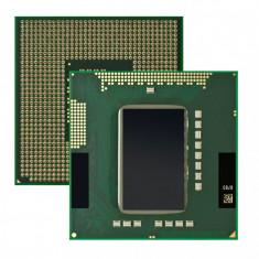 Procesor notebook Intel Core I7-2670QM 2.20 GHz - second hand - Procesor PC
