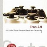 Tron 2.0 - Carte Literatura Engleza