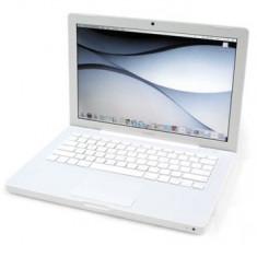 Laptop second hand Apple MacBook A1181 T8100 2.1GHz 2GB DDR2 160GB Sata DVD Intel GMA X3100 13.3inch Webcam, 13 inches