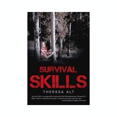 Carte Literatura Engleza - Survival Skills
