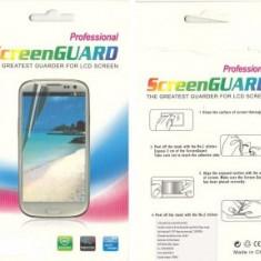 Folie de protectie - Folie protectie display Samsung i8910 Omnia HD