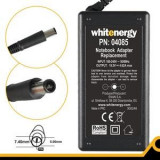 Whitenergy adaptor AC 19.5V/4.62A 90W conector 7.4x5.0mm + pin Dell