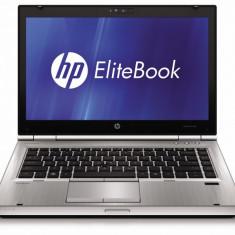 Laptop HP - Hp EliteBook 8460p, Intel Core i5-2520M Gen. 2, 2.5Ghz, 8Gb DDR3. 320Gb SATA II, DVD-RW, 14 inch LED-Backlit HD + Modul 3G+