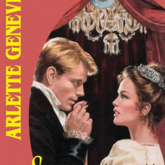 Arlette Geneve - Saruta-ma - 540699 - Roman dragoste