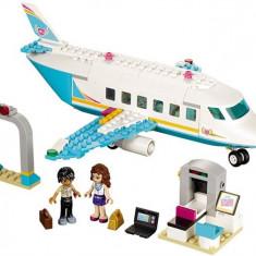 Avionul Particular Din Heartlake - LEGO Friends