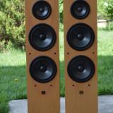 Boxe Sony, Boxe podea, 121-160W - Boxe JBL TI 600