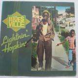 Lightnin' Hopkins – Blues Ville _ vinyl(LP,album) Germania