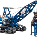 LEGO Technic - Macara Pe Senile
