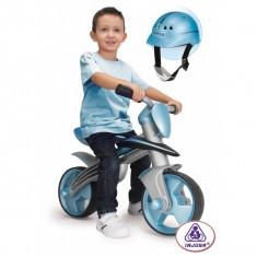Bicicleta Fara Pedale Jumper Injusa - Bicicleta copii