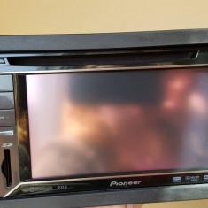 DVD Player auto - 2DIN DVD Pioneer AVH-P3200BT