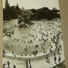 Oradea - bihor - baile felix - circulata 1967 - 2+1 gratis - RBK12607 - Carte Postala Banat dupa 1918, Fotografie