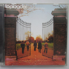 Toploader ‎– Onka's Big Moka _ cd, album _ UK - Muzica Pop sony music
