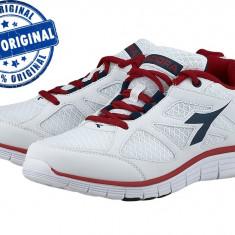 Adidasi barbati Diadora, Textil - Adidasi barbat Diadora Hawk 2 - adidasi originali - running - adidasi alergare