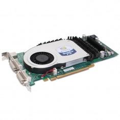Placa video nVidia Quadro FX 3400, 256MB, DDR3, 256-Bit, PCI-Express, Dual-DVI - Placa video PC