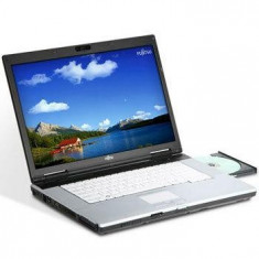 Laptop Fujitsu-Siemens - Laptop second hand Fujitsu LIFEBOOK E8420 Core 2 Duo P8600 8Gb DDR3