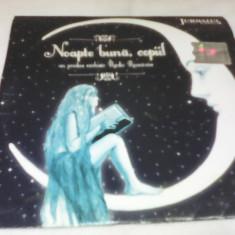 NOAPTE BUNA COPII!POVESTI PENTRU COPII PRODUS RADIO ROMANIA SI JURNALUL NATIONAL - Muzica pentru copii, CD