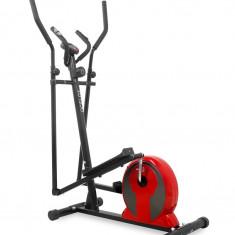 Bicicleta fitness SPORTMANN - Bicicleta eliptica Hiton Ocelot-rosie