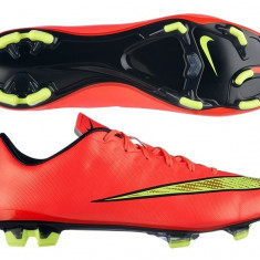 Ghete Fotbal Nike Mercurial Veloce 2 FG-Ghete Fotbal, Marime: 42, 44, Culoare: Din imagine