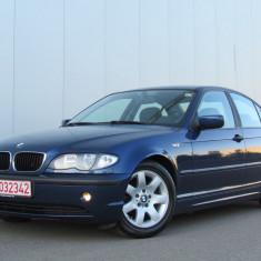 Autoturism BMW, Seria 3, Seria 3: 318, An Fabricatie: 2004, Benzina, 176000 km - BMW 318i