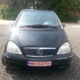 Autoturism Mercedes, Clasa A, A 160, An Fabricatie: 2003, Benzina, 140000 km - Mercedes-Benz A160