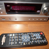 Sistem audio - Vand urgent -700 lei reducere Sharp WIFI xl-hf401ph nou garantie 2 ani