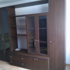 Biblioteca living - Mobila sufragerie/living
